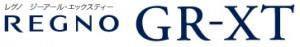 REGNO_GRXTロゴ